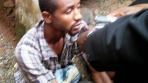 Another DAD Killer! 27-Year-Old Madonna University Undergrad Arrested For Killing His Dad