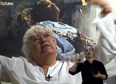 Personagens das artes brasileiras: Hermínio Bello de Carvalho
