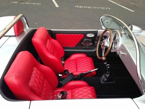1955 Porsche 550 Spyder Replica Car Buy Classic Volks