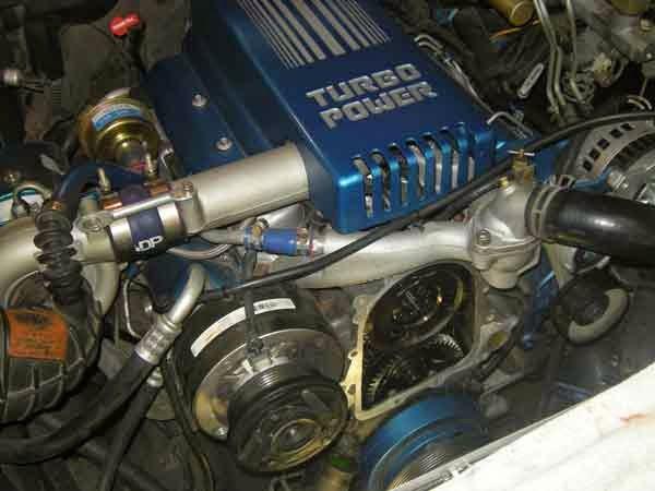97 chevy diesel