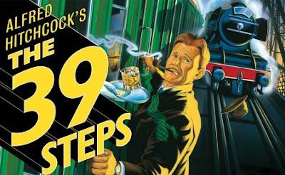 The Thirty Nine Steps-HI2U
