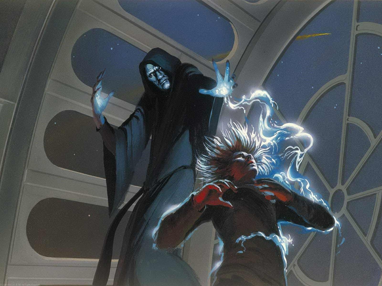 Art Vs Design : Amazing cosmic powers star wars the art of ralph