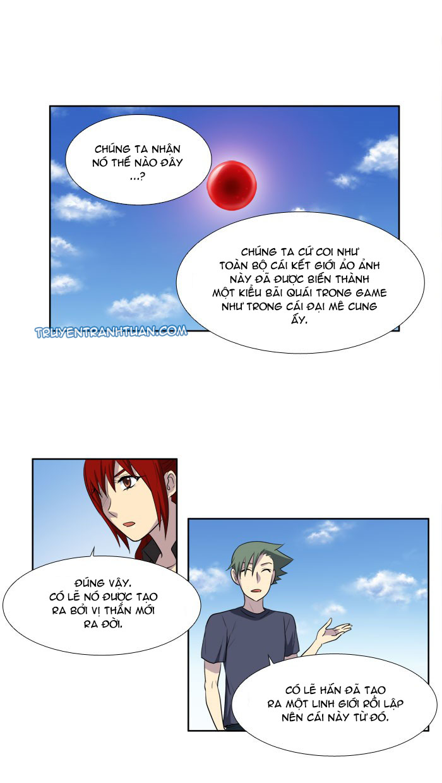 The Gamer Chap 147 - Trang 34