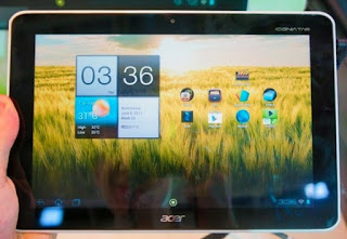 Acer Iconia Tab A110 7-Inch Tablet