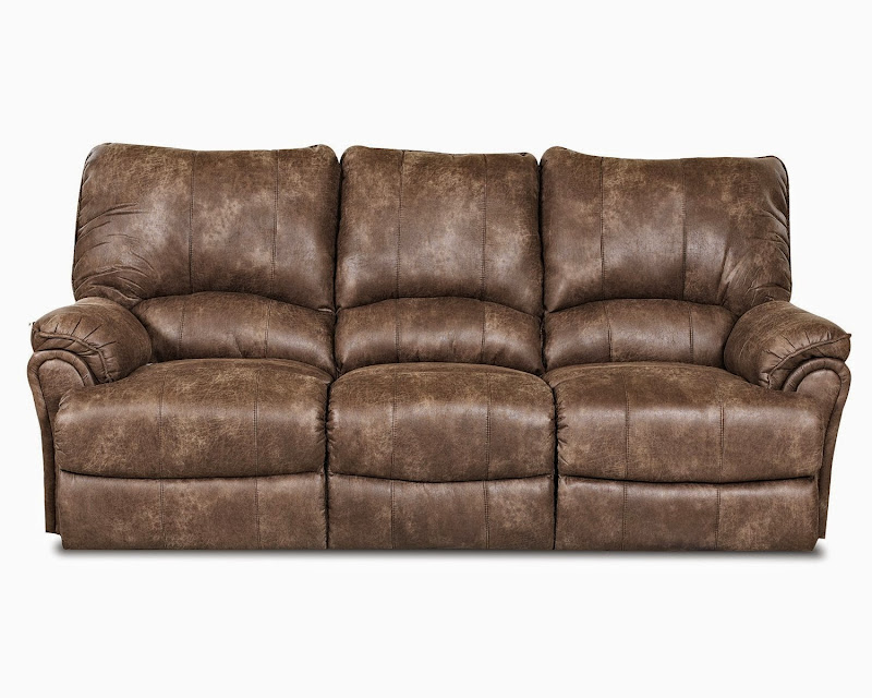 Corner Sectional Sofa with Recliner and Sleeper