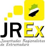 Juventudes Regionalistas de Extremadura - Juventudis Regionalistas d'Estremaúra