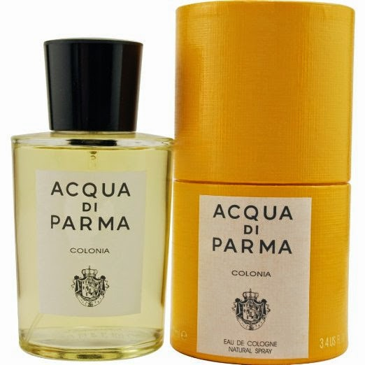 top perfume 2014, top perfume 2014 men, acqua di parma
