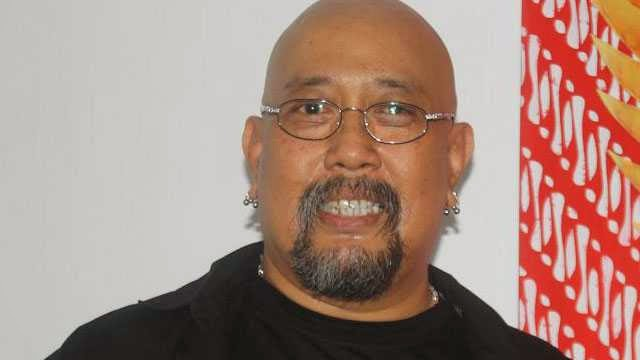 Indro Warkop picture