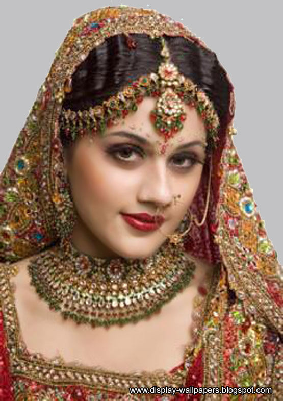 Pakistani Wedding Jewellery Designs Download WallpaperDesktop