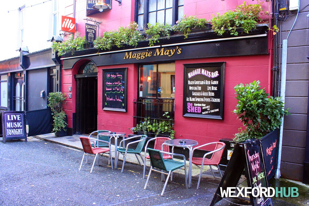 Maggie May's, Wexford