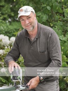 Küchenrenovierung - Planung und Ausführung aus 1 Hand.