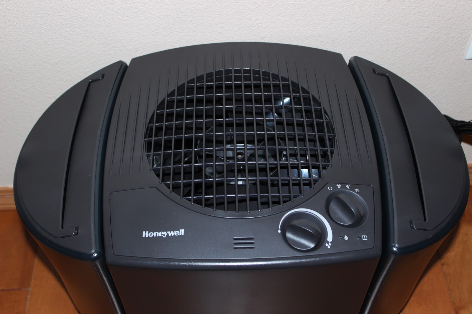 humidifier options as well as air purifiers and room or personal fans #7E4321