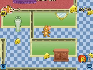 Tải game Tom và Jerry java