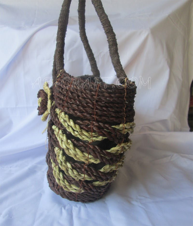 ship pandanus handicraft bags