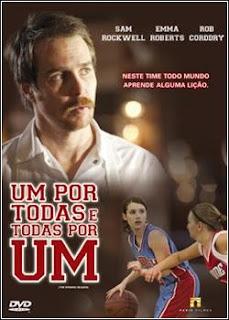 UM Um Por Todas E Todas Por Um DVD R