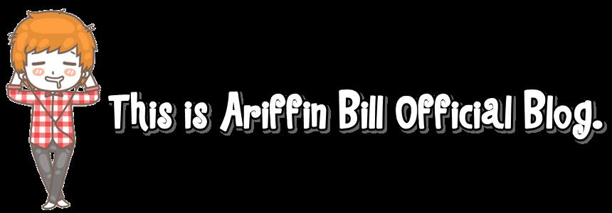 ariffin bill ^.~