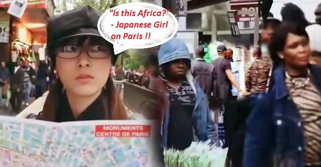 «Χείρα βοηθείας» από Ν.Τραμπ σε Μ.Λεπέν: «Το Παρίσι δεν είναι πλέον Παρίσι» (βίντεο)