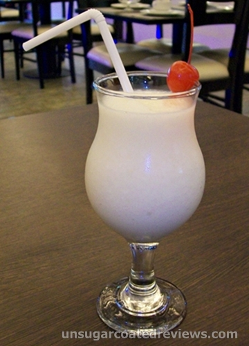 buco shake at The Prawn Farm Grill and Seafoods