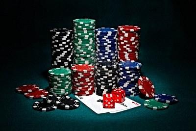 Club De Poker Resubida Las Fichas