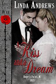 A Kiss and a Dream - 27 April
