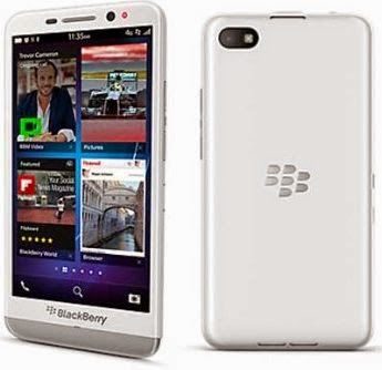 Liberar Blackberry Z30