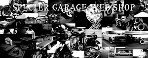 SPECTER GARAGE WEB SHOP