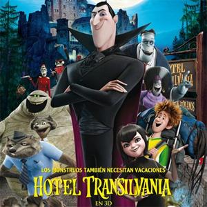 Crítica de la película Hotel Transilvania