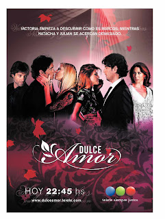 Dulce Amor Capitulo 261 Telenovela