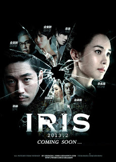 Mật Danh Iris 2 - Iris 2