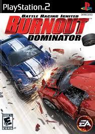Free Download Games Burnout Dominator ps2 iso Untuk Komputer Full Version Gratis Unduh Dijamin Work ZGASPC