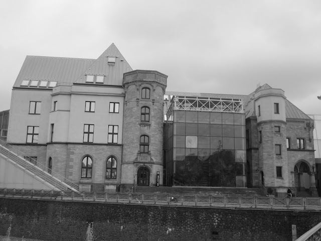 Koln cologne Rhein attraction exterior building