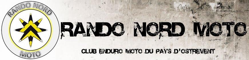 RANDO NORD MOTO