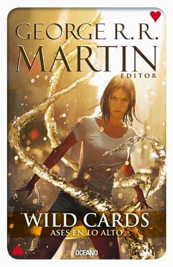 Wild-Cards-2-Ases-en-lo-alto-libro-electrónico