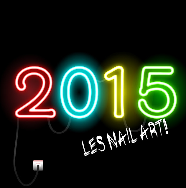 nail art 2015