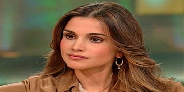 الملكة رانيا العبدالله ترد على وقاحة مجلة شارلى ايبدو