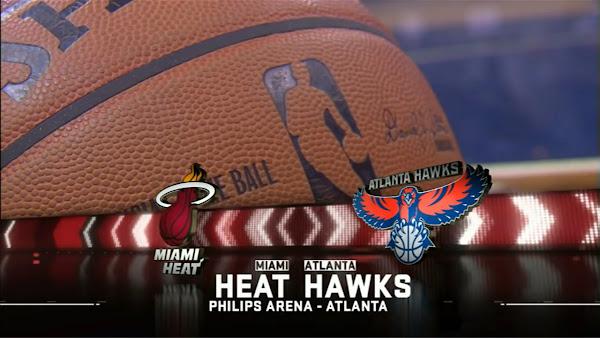 October 7th, 2012 | NBA Pre-Season: Miami Heat vs. Atlanta Hawks