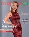 Revista Mujeres Chile 24 enero 2012