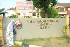AT SMK TAMAN SEMARAK