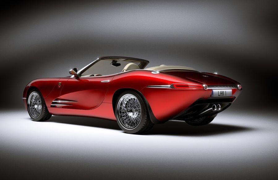 passion for luxury lyonheart k luxury sports car
