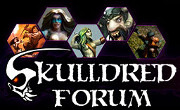 A forum for Dredlings...