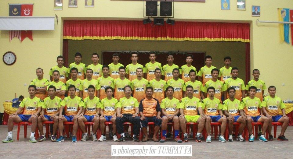 Tumpat FA & Kelantan FA