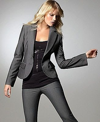 blazer social feminino 02