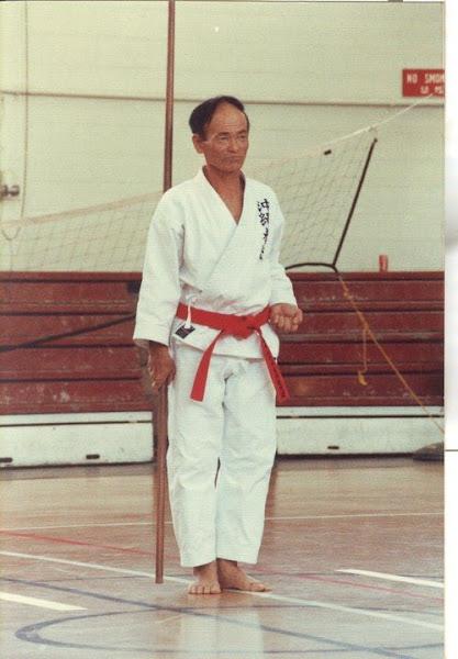 Seikichi Odo Hanshi