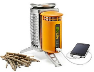 Go Camping Australia  gadget of week