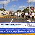 Entregan calles del Centro Histórico repavimentadas