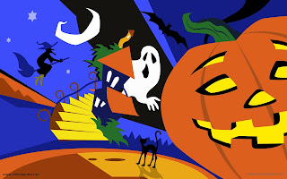 Halloween HD wallpapers - 060