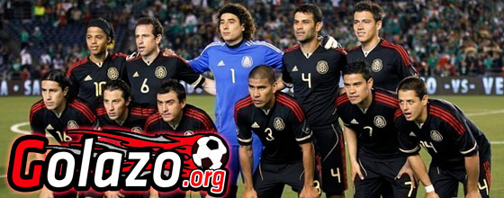 mexico contra usa en vivo 2012