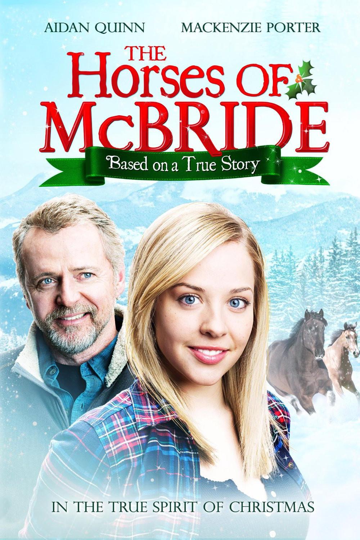 Os Cavalos de McBride – Dublado (2012)