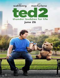 Oso Ted 2 (2015) [Latino]