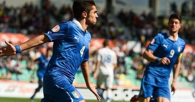 Obiettivo calcio europeo under 17 italia in finale for Cosa cercare nell ispezione finale della casa